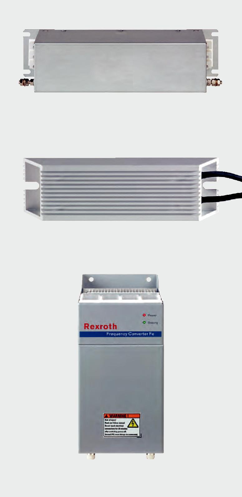 ЕМС фильтры, кабеля, тормозные резисторы, тормозные модули.