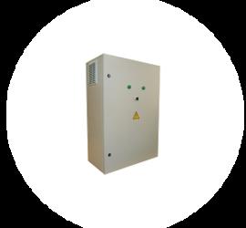 Шкафы частотного регулирования электроприводом