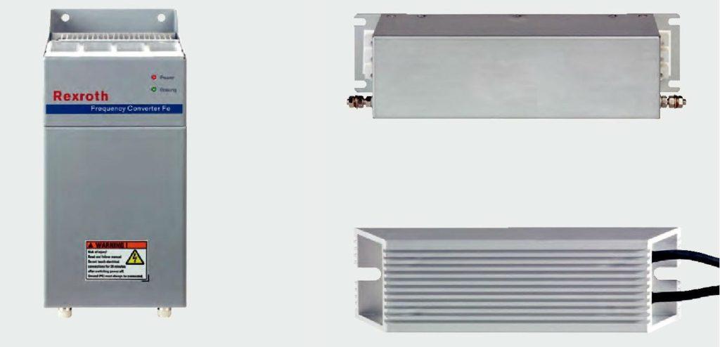 сетевые фильтры тормозные резисторы и тормозные сопротивления