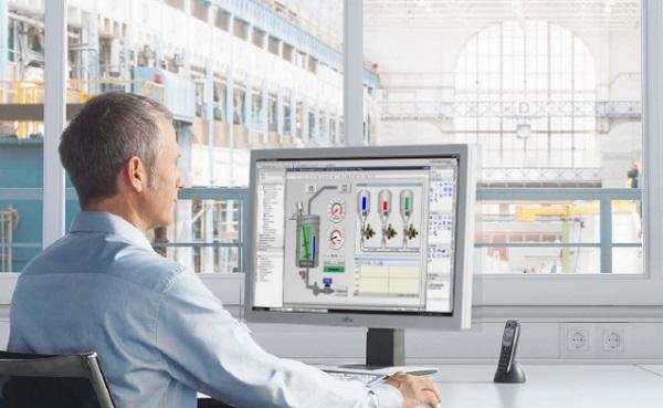 Проектирование систем автоматизации