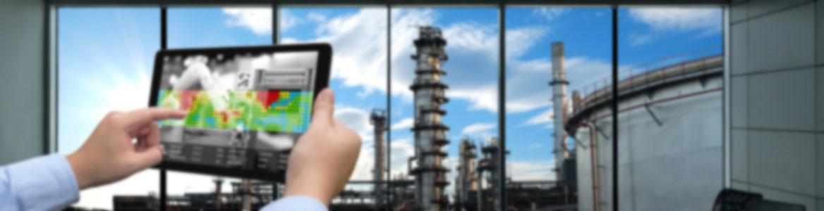 Автоматизация, диспетчеризация производства и технологических процессов